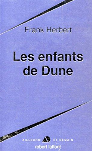 9782221087039: Dune, tome 2 : Les Enfants de Dune