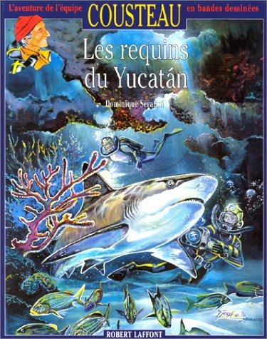 9782221087114: Les Requins du Yucatán