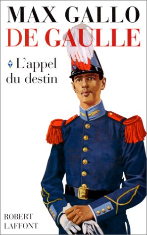 9782221087176: De Gaulle (French Edition)