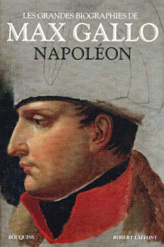 napoleon t.1 : le chant du depart ; le soleil d'austerlitz: Max Gallo