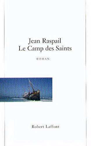 9782221088401: Le Camp des Saints