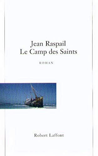 9782221088401: Le Camp des Saints