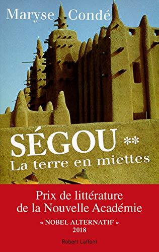 9782221088548: Segou (French Edition)