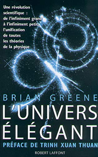 L'Univers Elegant (2221090659) by Brian Greene