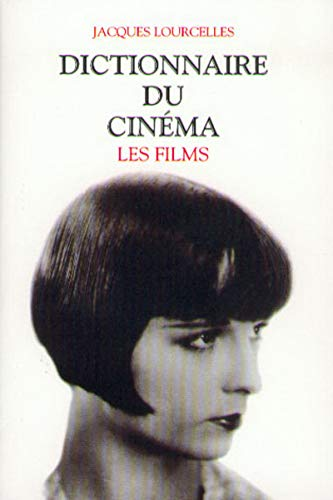 9782221091128: Dictionnaire du cinema - tome 3 - les films - ne (Bouquins)