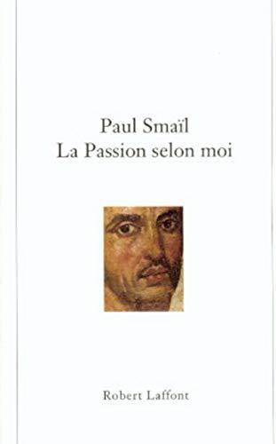 9782221091135: La passion selon moi