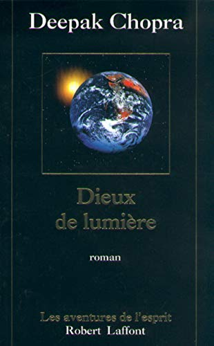 9782221091197: Dieux de lumiere (French Edition)