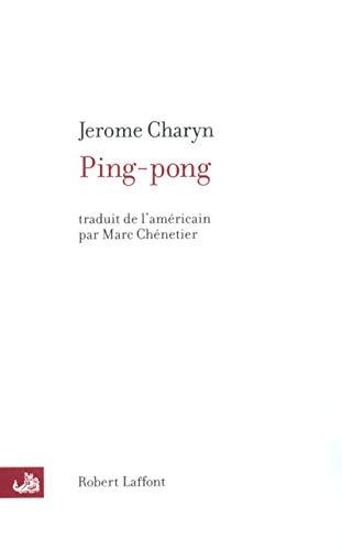 9782221091845: Ping pong
