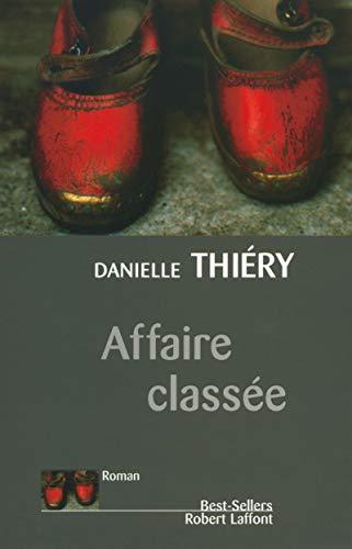 9782221092125: Affaire classée (Best-sellers)