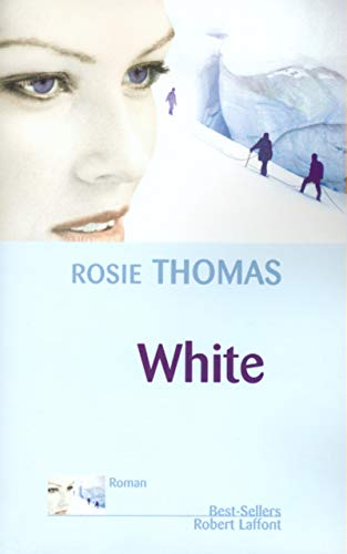 9782221092187: White (French Edition)