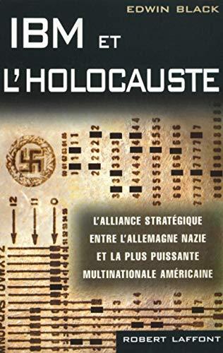 9782221092767: IBM et l'Holocauste