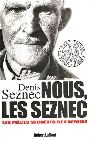 9782221093559: Nous, Les Seznec