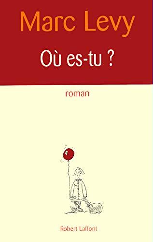 9782221093740: Où es-tu ?