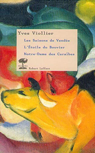 9782221093818: Yves Viollier, coffret 3 volumes