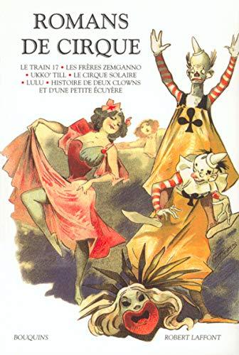 Romans de cirque: Bash, Sophie