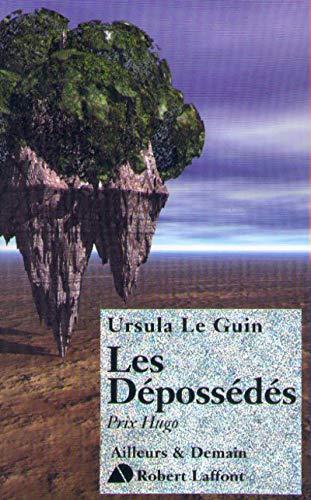 Les Dépossédés (2221094018) by Le Guin, Ursula