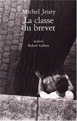 9782221094440: La classe du brevet: Roman (French Edition)