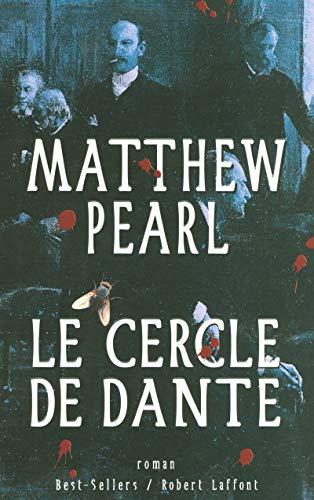 le cercle de Dante: Matthew Pearl