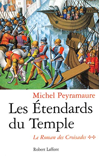 Les Etards du Temple: Peyramaure, Michel