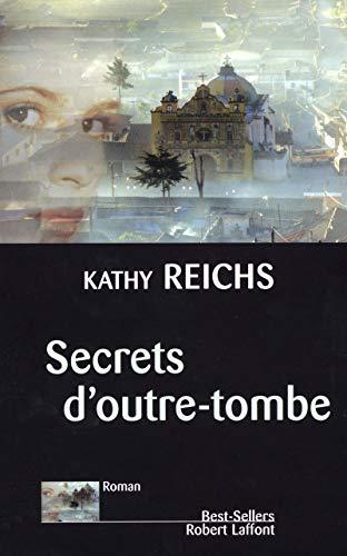 9782221095584: Secrets d'outre-tombe