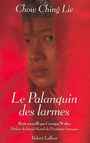 9782221095607: Le Palanquin des larmes