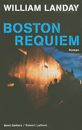 9782221095911: Boston requiem