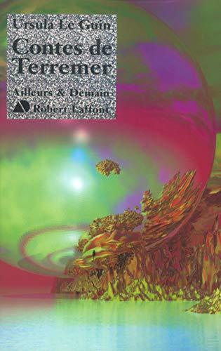 9782221095973: Contes de Terremer, tome 3