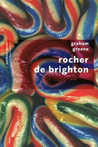Rocher de Brighton: Graham Greene, Marcelle