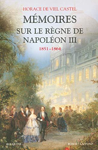 9782221097762: Mémoires sur le règne de Napoléon III (French Edition)