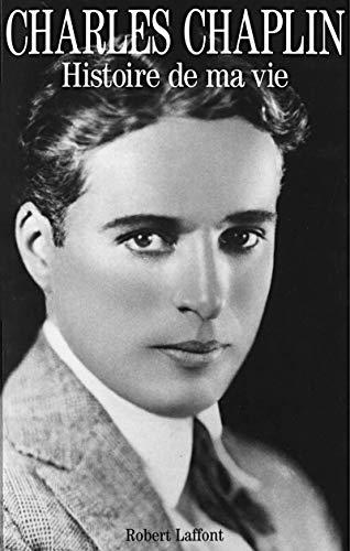 Histoire de ma vie (2221098196) by Charlie Chaplin
