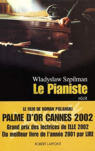 Le Pianiste (9782221098219) by Wladyslaw Szpilman; Bernard Cohen