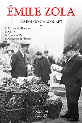 9782221098271: Les Rougon-Macquart Tome 1 : La fortune des Rougon. (French Edition)