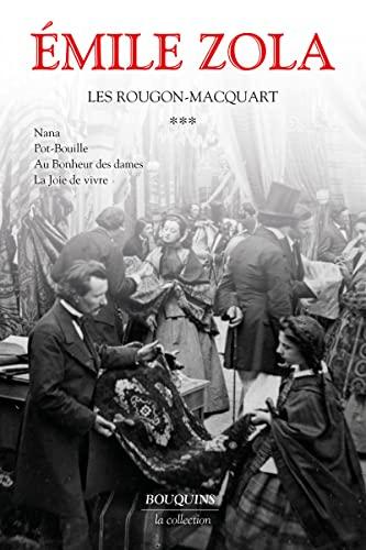 9782221098295: Les Rougon-Macquart - T3 - NE