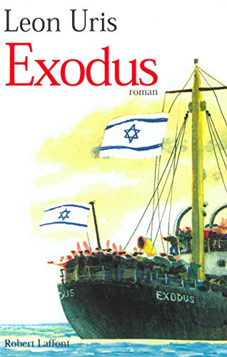 9782221098622: Exodus (Best-sellers)