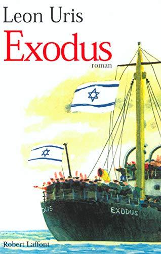 9782221098622: Exodus