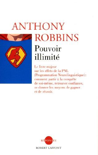 Pouvoir illimité: Robbins, Anthony