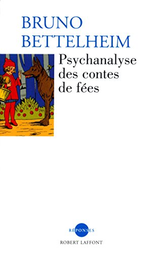 9782221100219: Psychanalyse des contes de fées