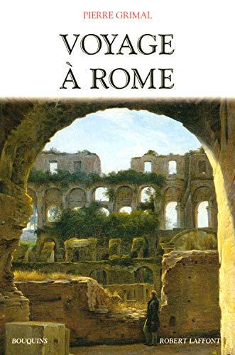 9782221101193: Le Voyage à Rome