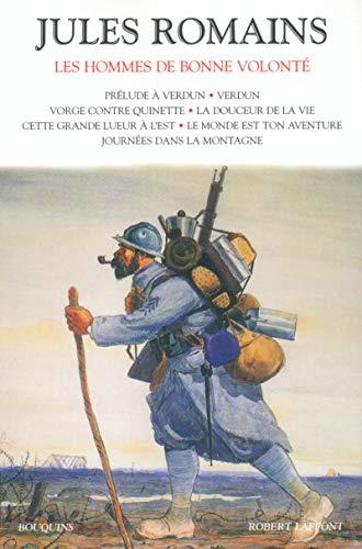 9782221101384: Hommes De Bonne Volonte, Les: 3 (Bouquins)