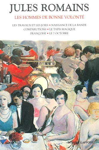9782221101391: Jules romains - tome 4 - ne (Bouquins)