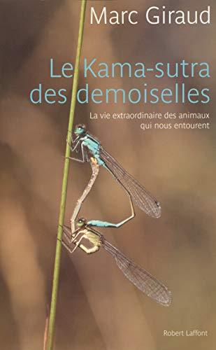 Le Kama-Sutra des demoiselles (French Edition): Marc Giraud