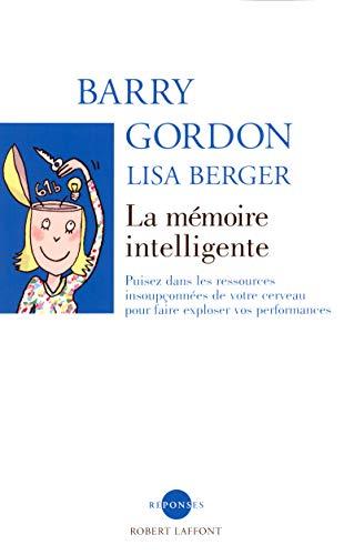 9782221102138: La mémoire intelligente (French Edition)