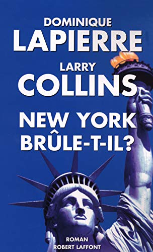 9782221102404: NEW YORK BRULE-T-IL ? (French Edition)