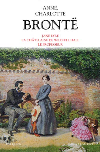 Romans (French Edition): Anne Brontë