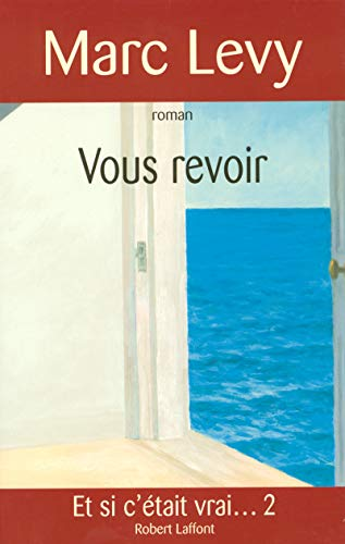 9782221102787: Vous Revoir (French Edition)
