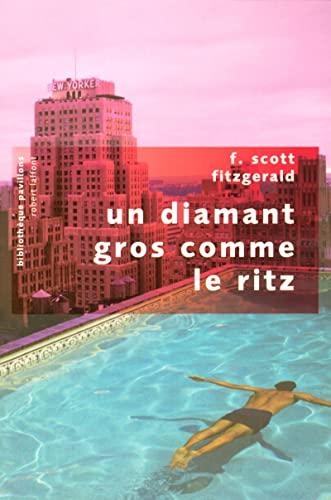 9782221102848: Un diamant gros comme le Ritz (French Edition)