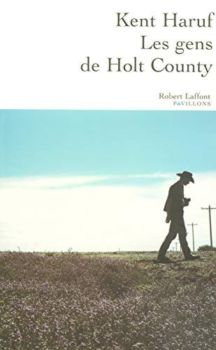 9782221103029: les gens de holt county