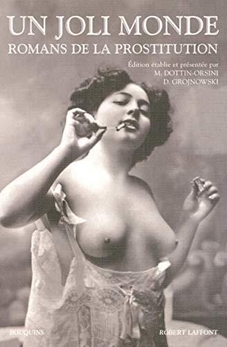 Un joli monde (French Edition): Mireille Dottin-Orsini Daniel Grojnowski