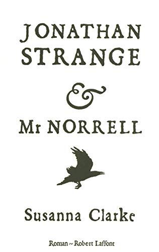 jonathan strange et mr norrell: Susanna Clarke
