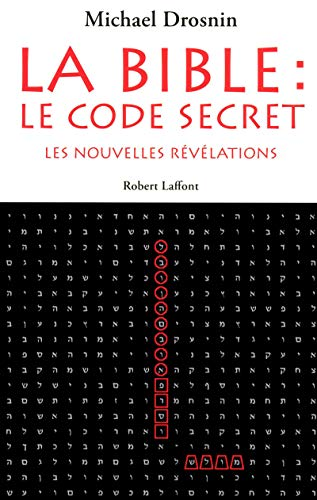 9782221104293: La Bible : le code secret (French Edition)